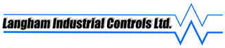 Langham Industrial Controls Ltd: Logo